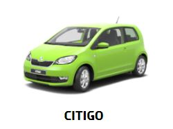 Citigo Accessories
